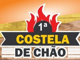 1ª COSTELA NO CHÃO